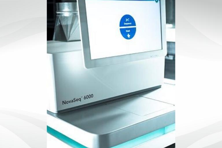 NovaSeq 6000