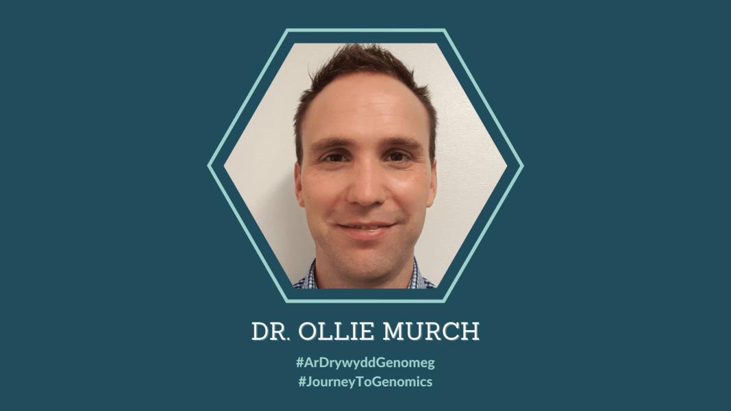 Dr Ollie Murch