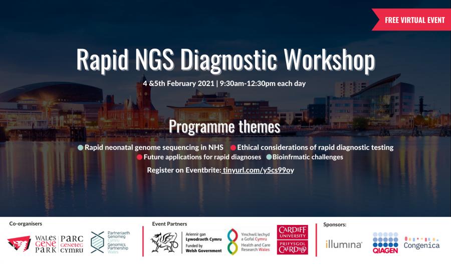 Rapid NGS Workshop